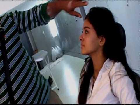 Inquérito Verão 2011 com Fernanda Carvalho