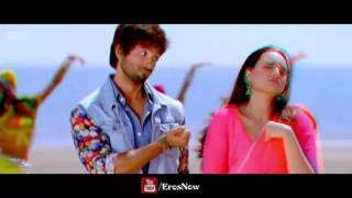 Saree Ke Fall Sa Song 3D (Red/Cyan)