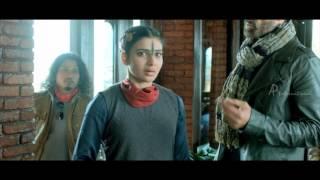 10 Endrathukulla Tamil Movie | Scenes | Rahul Dev threatens Vikram | Samantha misunderstands Vikram
