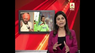 Navjot Sidhu on imran khan lead