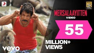 I - Mersalaayitten Video | A.R. Rahman | Vikram | Shankar