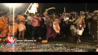Veerabhadraswami Brahmotsvam Celebrations In Bheemadevarapally - Karimnagar