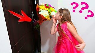 Admiratorul SECRET al Sofiei! Aventuri cu Sofia si Sara pentru Copii