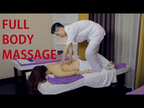 Xxx Mp4 Full Body Massage Techniques 37 Minutes Traditional Massage Channel 3gp Sex