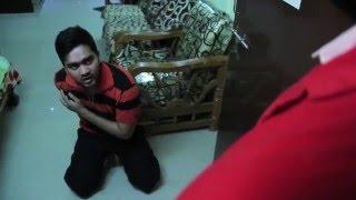 UNKNOWN...? | Latest Telugu Shortfilm 2015-16 | By Sai Chinamuthevi - V TeamWork