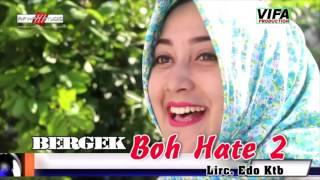 BERGEK !!! Boh Hate 2 ( ALbum House Mix Terbaru 2016 )