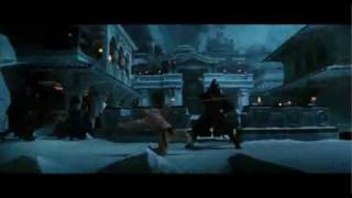 Avatar The Last Airbender trailer 2