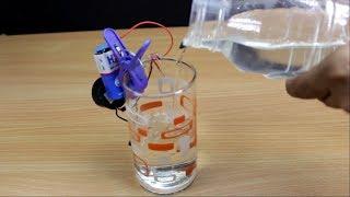 DIY 5 Minute 5 Amazing ideas using 9V Battery