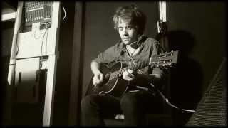 Hendrix Style Acoustic Blues Guitar - Danny James