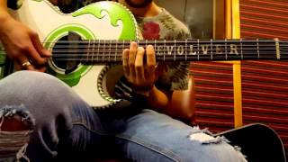 Del Negociante (tutorial) - Revolver Cannabis