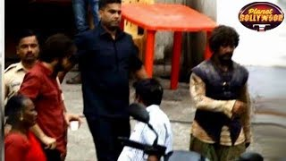 Aamir Khan Gets Extra-Cautious After