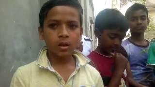 bangla move my love one (  fun video) 2016