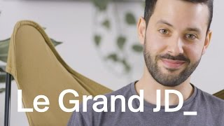 Face Caméra (7/21) : Le Grand JD