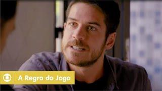 A Regra do Jogo: capítulo 104 da novela, terça, 29 de dezembro, na Globo