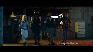 CHAPPIE Movie – Die Antwoord Featurette (in theaters around the world starting March 4)