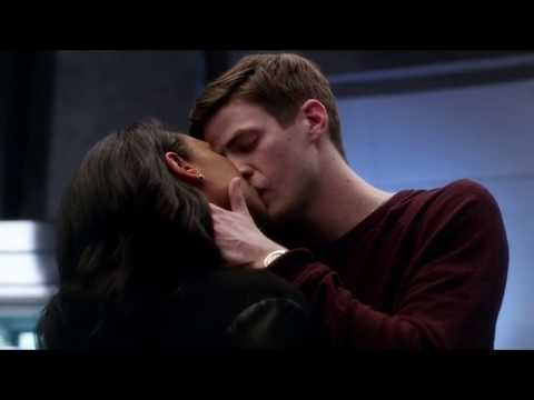 Barry's Kisses thru S03E23