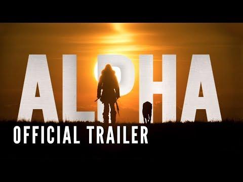 Xxx Mp4 ALPHA Official Trailer HD 3gp Sex