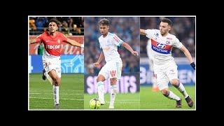 Les 5 espoirs à suivre en Ligue 1 cette saison