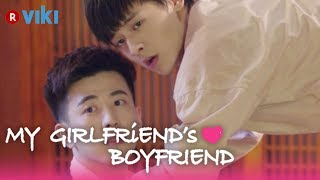 My Girlfriend's Boyfriend - EP7 | Love Nest [Eng Sub]