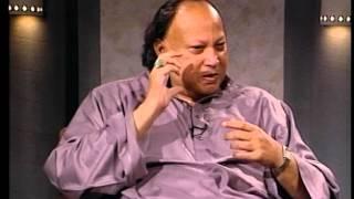 Interview - Ustad Nusrat Fateh Ali Khan