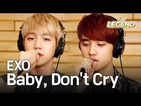 Xxx Mp4 Global Request Show A Song For You Baby Don 39 T Cry By EXO 2013 08 30 3gp Sex