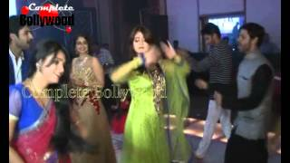 Actors of 'Sasural Simar Ka' Celebrate 1000 Episodes with Dance Party