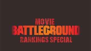 Movie Battleground Top 10 Rankings and Q&A