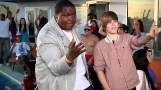Justin Bieber feat. Sean Kingston - EENIE MEENIE