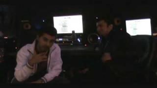 Mojan Yz & Moe Rock on Chalim 2 & Gharibeh Nasho Demo