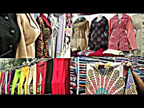 Xxx Mp4 ₹150 Leggings ₹250 Cardigans ₹400 Palazzo Girls Winter Wear Market DELHI Tushar 51NGH 3gp Sex