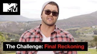 'Would You Double Cross Your Partner?' 😈 | The Challenge: Final Reckoning | MTV