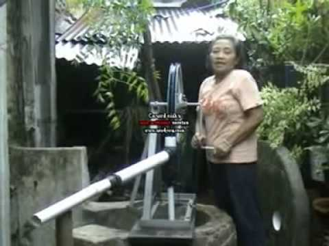 Pompa Tali di Kotagede Yogyakarta 2010