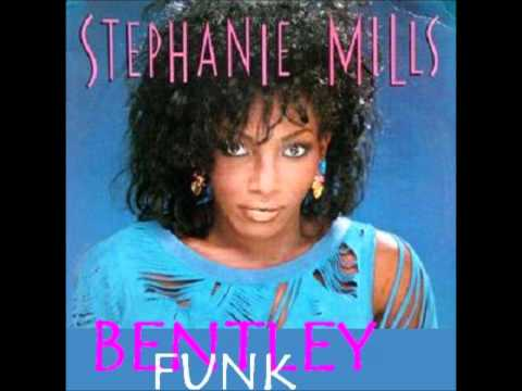 Stephanie Mills Two Hearts Featuring Teddy Pendergrass