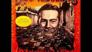 Dead Kennedys-Too Drunk To Fuck