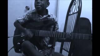 Mercy Nyar Yimbo: Johnny Junior