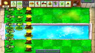 Plants Vs. Zombies Part 23: Hastega
