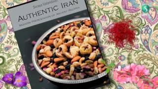 Authentic Iran - Dopiyazeh ye Meygo, Tah cheen e Morgh & Shole Zard