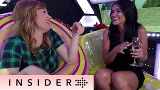 Bachelor in Paradise Raven Gates - Will You Accept This Ride? | The Bachelor Insider