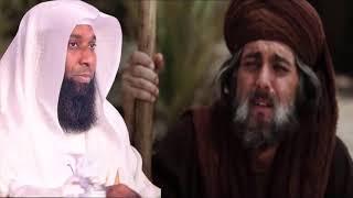 19 دقيقة ممتعة مع اجمل قصص الرجل الذي تستحي منه الملائكة عثمان ابن عفان مع الشيخ بدر المشاري