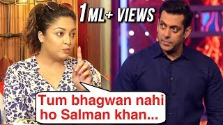 Tanushree Dutta SLAMS Salman Khan, Says