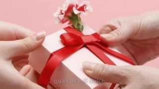 Tiziano Ferro - Il regalo più grande (con testo)