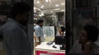 Meesha madhavan comedy dubsmash