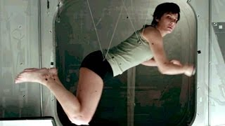 """GRAVITY """"From Script to Screen"""" Making-Of Featurette"""