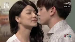 SNL Korea 7 Ep 8 - Eric Nam [Sub español] [160416]