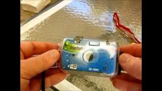 Underwater Camera Reviews $50 to $700