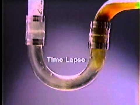 Liquid Plumr commercial 1987