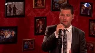 Jeffrey Heesen - Ik mis je zo   Sterren NL Fancafé
