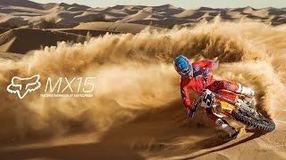 Fox MX Presents | MX15 The Brotherhood of Motocross