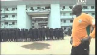 Réconciliation Nationale : Sensibilisation du Cmdt Wattao auprès des FRCI