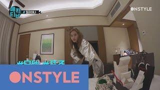 AttractionTV [김재경TV] 재경′s 화장품 멀티숍 쇼핑리스트 훔쳐보기 #엄청싸 #YOLO 160523 EP.12